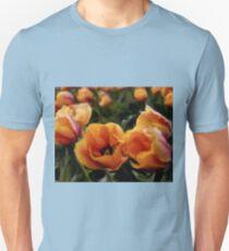 Unique Beauty - Flower Art T-Shirt