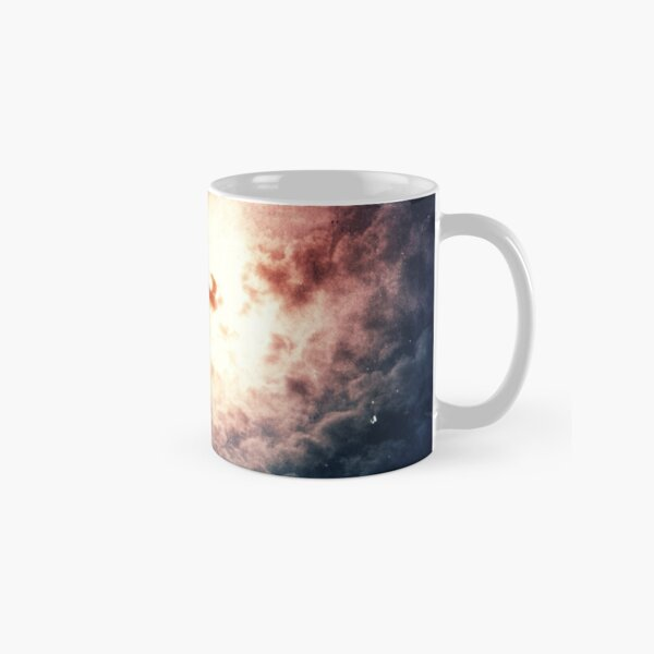 Holy clouds Tasse (Standard)