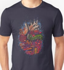 heart of the sea Unisex T-Shirt