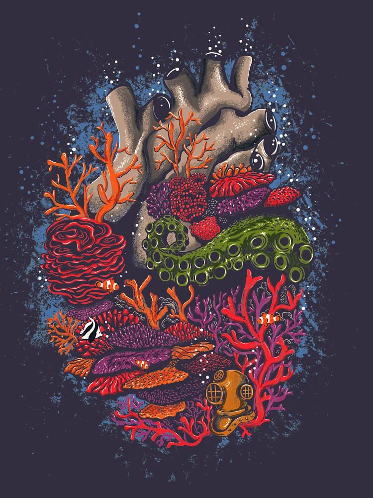 corazón del mar de motymotymoty