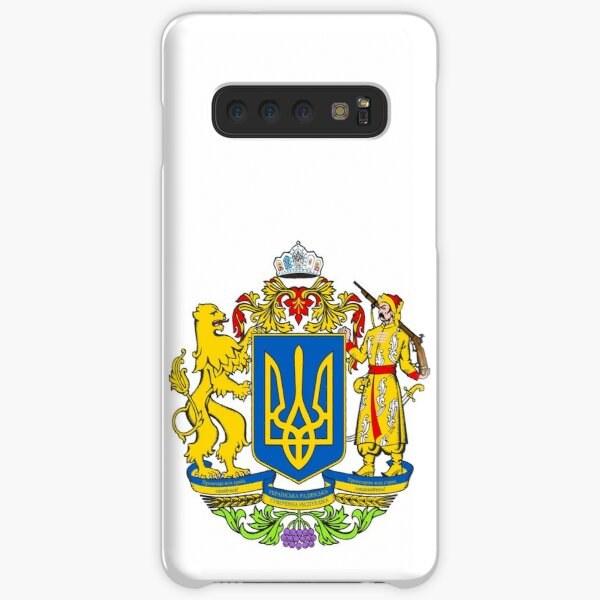 Ukraine is a large country in Eastern Europe Samsung Galaxy Snap Case