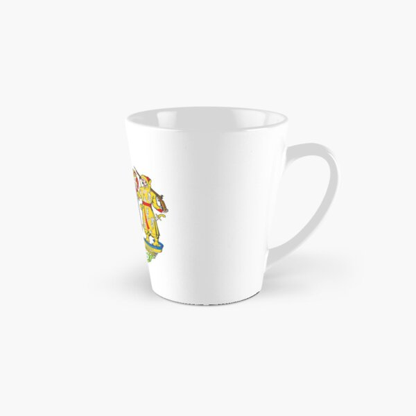 Ukraine is a large country in Eastern Europe Tall Mug