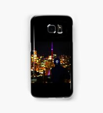 Toronto Blue Jays  Samsung Galaxy Case/Skin