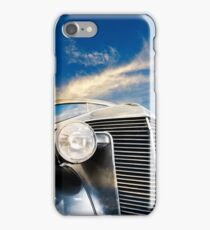 Cienfuegos iPhone Case/Skin