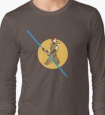 Seattle Shan Long Sleeve T-Shirt