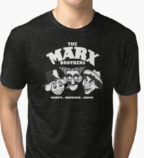 The Marx Brothers Tri-blend T-Shirt