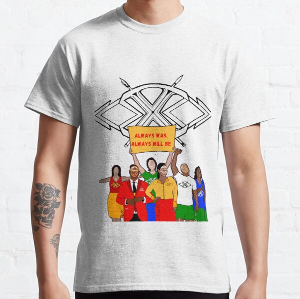 IndigenousX Always was, Always will be Classic T-Shirt