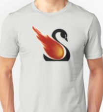 Emma Swan and Baelfire = Swanfire Unisex T-Shirt