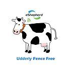 eShepherd Cow by aerdeyn