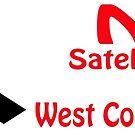 NO SATELLITE NBN for West Coast Tasmania by Shane Viper