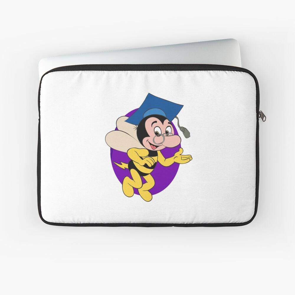 Professor BEEtoven Laptop Sleeve