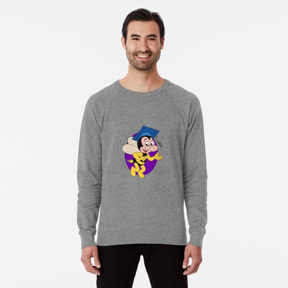 Professor BEEtoven Lightweight Sweatshirt