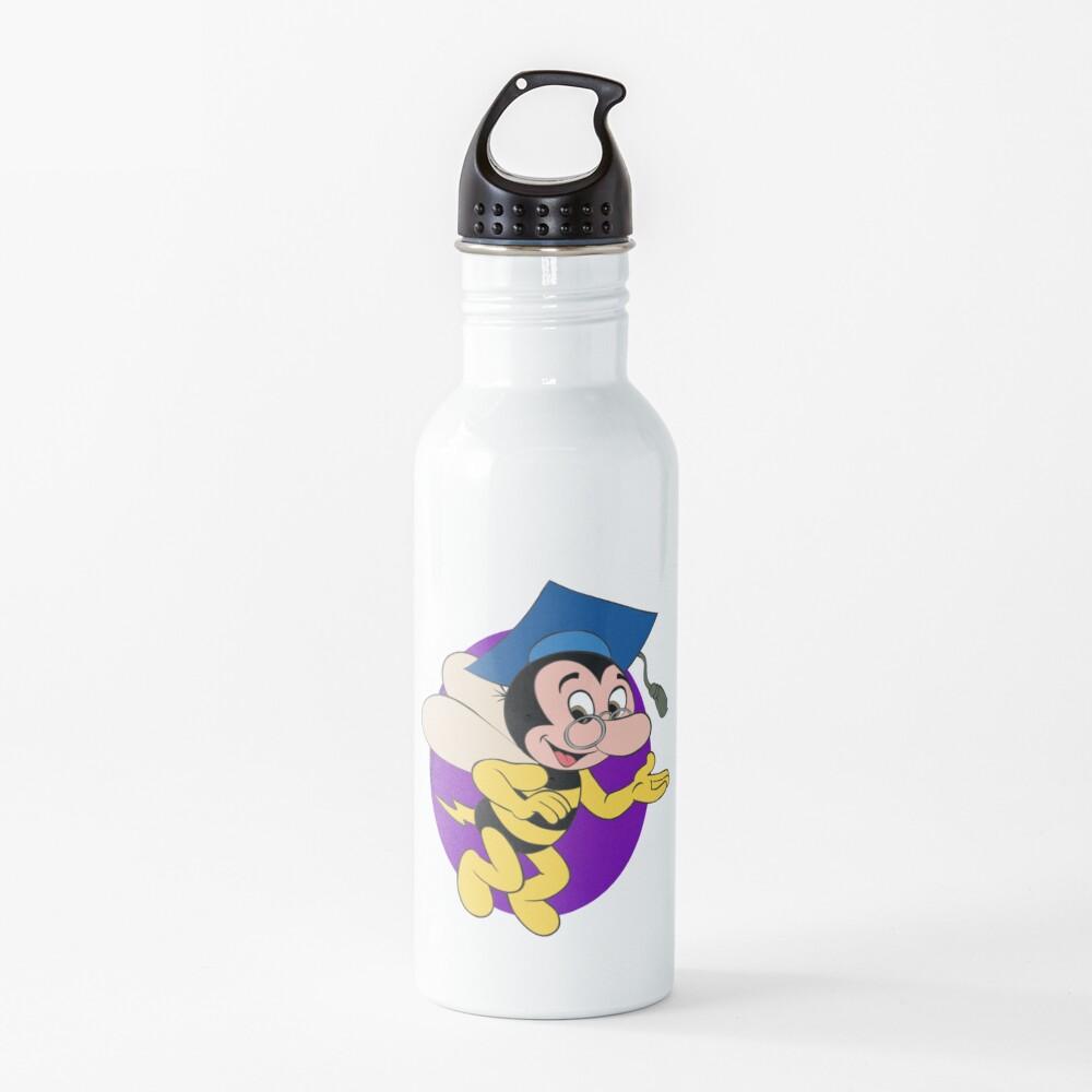 Professor BEEtoven Water Bottle