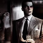 Double Indemnity II from the CineManArt series  by artgraeco