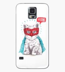 At Your Service Case/Skin for Samsung Galaxy