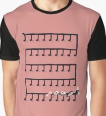 Music Maestro Graphic T-Shirt