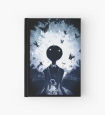 DeeMo Hardcover Journal