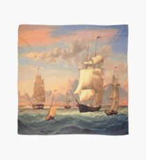 Tall Ships  Scarf