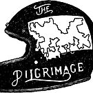 As the Magpie Flies - The Pilgrimage  by Amanda Zito