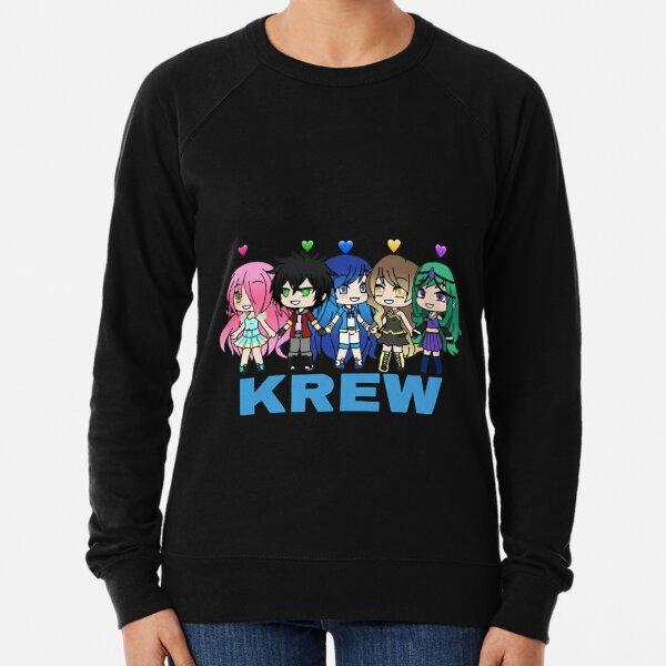 funneh Lightweight Sweatshirt