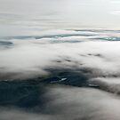 Through the clouds von nurmut
