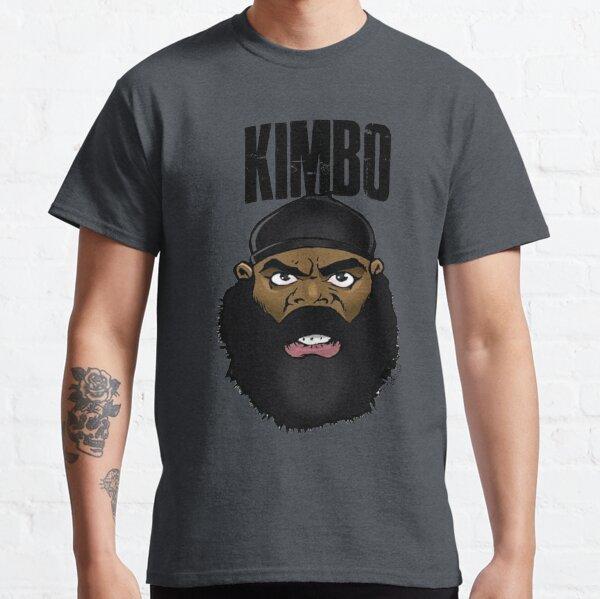 KIMBO SLICE MMA Classic T-Shirt