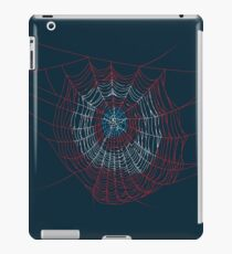 Spider America iPad Case/Skin
