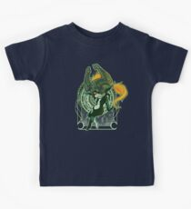 Midna's Mirror Kids Clothes