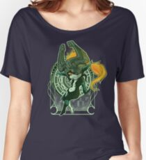 Midna's Mirror Women's Relaxed Fit T-Shirt