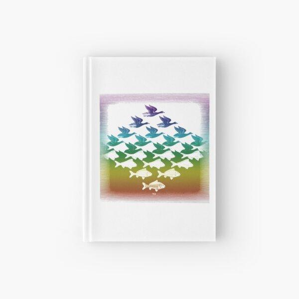 Souvenir from Netherlands:  Escher Hardcover Journal
