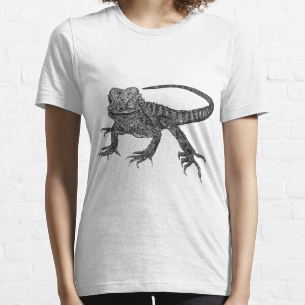 Kenneth the Water Dragon Essential T-Shirt