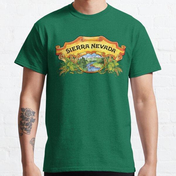 Sierra Nevada Classic T-Shirt