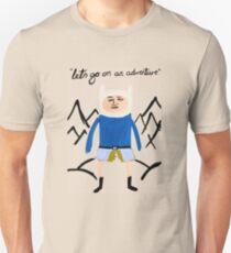 Finley the Adventurer T-Shirt