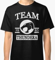 Team Thundera Classic T-Shirt