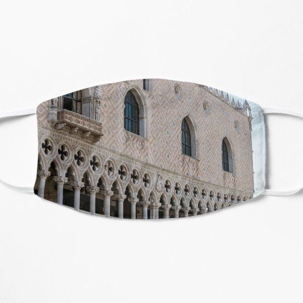 Venice, Italy. Flat Mask