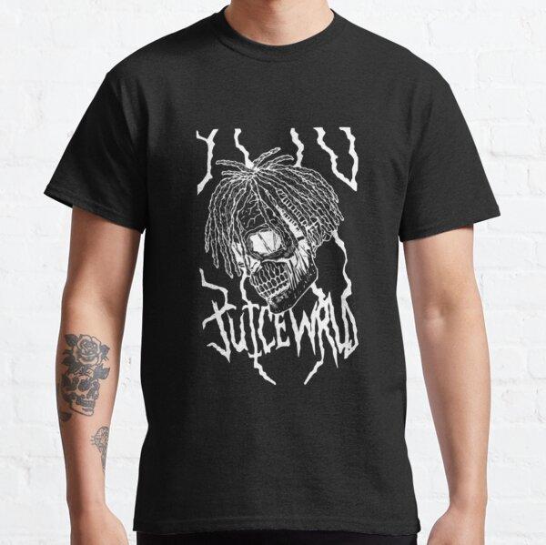 Lightning Skull Classic T-Shirt