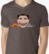 CONEY ISLAND V-Neck T-Shirt