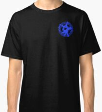 Certified Demon Buster :Jack Frost Version: Classic T-Shirt