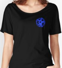 Certified Demon Buster :Jack Frost Version: Women's Relaxed Fit T-Shirt