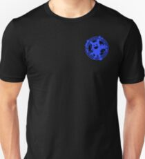 Certified Demon Buster :Jack Frost Version: T-Shirt