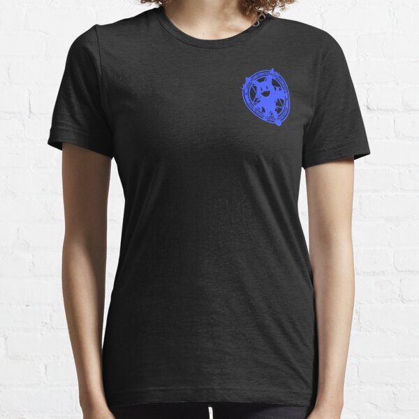 Certified Demon Buster :Jack Frost Version: Essential T-Shirt