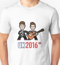 UK 2016 Unisex T-Shirt