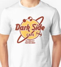 Dark Side Cafe T-Shirt