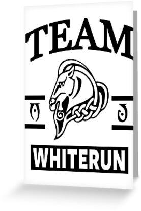 Team Whiterun by Tee-Frenzy