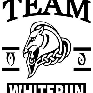 Team Whiterun by Tee-Frenzy