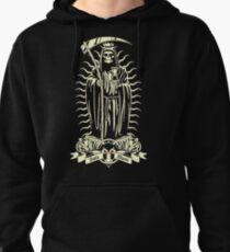 Sudadera con capucha Santa Muerte