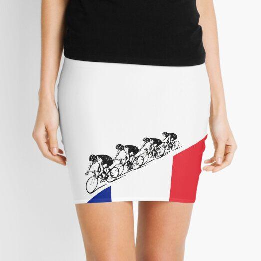 Mini skirts in france Tour De France Mini Skirts Redbubble