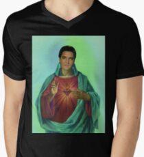 Sacred heart of Elvis T-Shirt