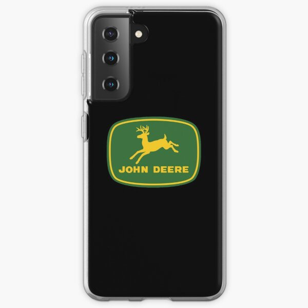 John Deere Samsung Galaxy Soft Case