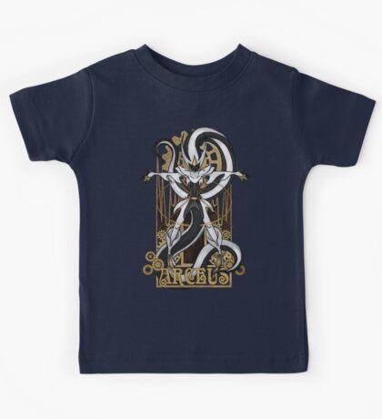 Rule 63: Arceus Kids Clothes